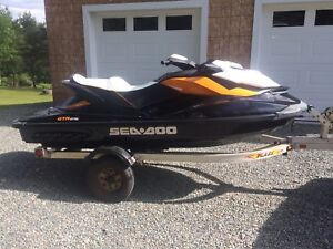 2014 Sea-Doo GTR 215 ~ Warranty ~Financing Available~