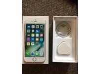 Apple iPhone 6s rose gold 16gb ee orange T-Mobile virgin bt network boxed