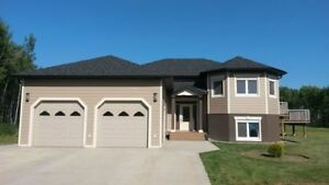 DAWSON CREEK LUXURY HOME FOR SALE