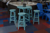 Premium Quality Patio Furniture - Canadian Made London Ontario Preview
