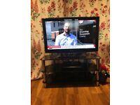 "40"" Samsung LCD TV. HD Ready"