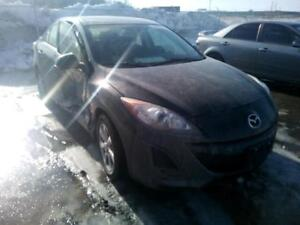 2010 Mazda Parting out