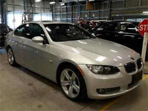 *Safetied* 2009 BMW 3 Series 335i xDrive *AWD**Leather**Sunroof*