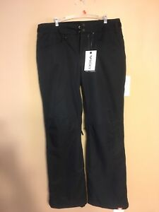 New  sprot chek  women winter pant