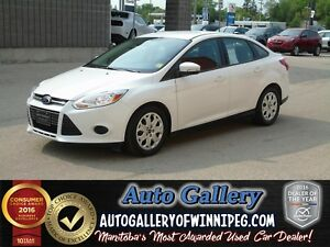 2013 Ford Focus SE *Htd. Seats