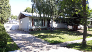 Home/House for Rent in St. Albert..Families and Students