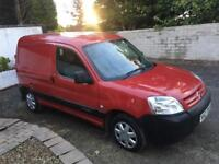 2003 Berlingo years test