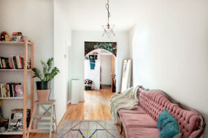 MILE END AUG 1ST -  LEASE TRANSFER -4 1/2