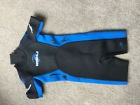 Children's wetsuit