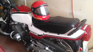Honda CBX Motorcycle - Excellent Condition