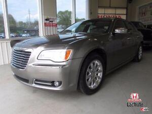Chrysler 300 LIMITED GPS/CUIR/TOIT GARANTIE 36 MOIS !!! 2011
