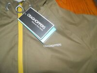 CRAGHOPPERS aquadry Men's Jacket