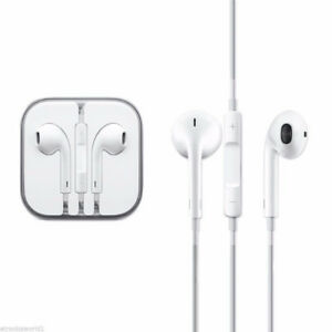 Apple Ear Buds (BRAND NEW / Never Opened) Iphone 5/6 ** $25 **