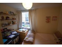 Good sized single room close to Earlsfield Station - all inclusive