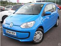 Volkswagen Up 1.0 Move Up 3dr Nav