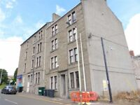 1st floor, 1 bed flat - close to town centre & Abertay Uni, excellent opportunity