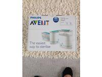 Philips Avent - Bottle Steriliser