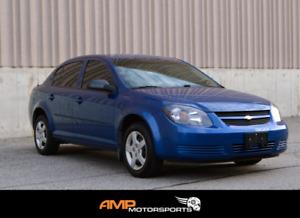 2005 Chevrolet Cobalt Sedan - LOW KMS, CERTIFIED