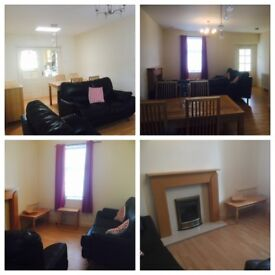 Furnished 2 bedroom cottage to rent in Crown Area of Inverness, close to the city centre