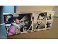 Canvases John Wayne