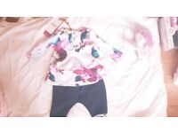 Ted Baker baby girl outfits