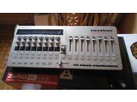 Novation Remote Zero SL MK2 Midi Controller