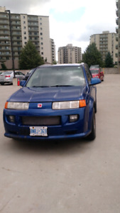 2005 Saturn Vue for sale as is