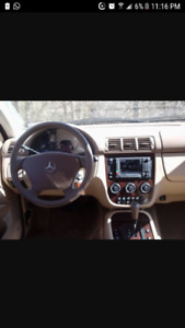 2004 Mercedes-Benz M-Class ML350 Classic AWD SUV, Crossover