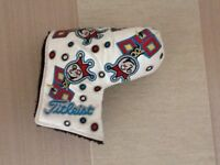 Scotty Cameron custom shop headcover