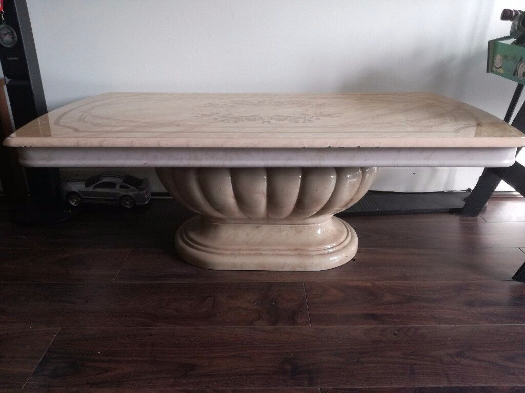 Italian coffee table used collection only in coventry west italian coffee table used collection only geotapseo Gallery
