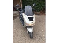 Peugeot Elyseo 100 cc 2001