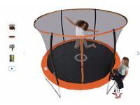 10ft (Sportspower) BRAND NEW UNOPENED Trampoline