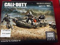Megabloks Call of Duty x 2