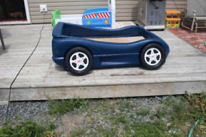 Little Tikes Car Bed for Toddlers