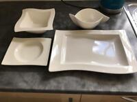 VILLEROY AND BOCH NEW WAVE COLLECTION