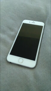 Iphone 6 16gb avec Bell