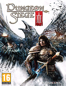 Wanted dungeon siege 3 for ps3