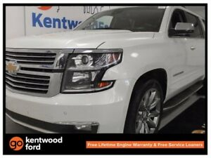 2015 Chevrolet Suburban 1500 1500 LTZ sunroof, power second and