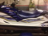 Yamaha gp1300r jetski jet ski