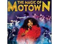 The Magic of Motown