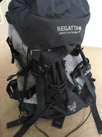 Regatta Backpack 25ltr