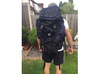 Eurohike Backpack