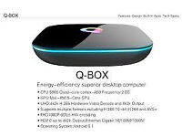 qbox iptv wd 12 month gift new in hd not skybox