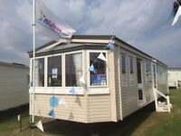 HIGHLY DISCOUNTED STATIC CARAVAN FOR SALE IN NORFOLK, NOT HAVEN