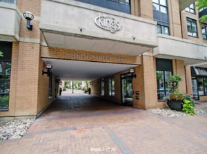 KING WEST LOFT - WHAT A BEAUTIFUL 2 STOREY CONDO