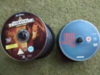 150 dvd films for sale