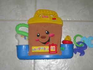 Jouets - Toys 5$/ch