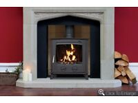 Stove and Fireplace showroom closing ...all to go at low low prices