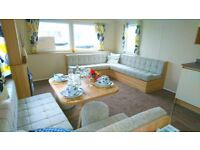 Brand New Caravan For Sale With All Fees Included :) Amazing Offer Now On At Sandylands