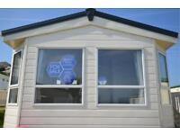 Static Caravan Paignton Devon 2 Bedrooms 6 Berth Delta Carlton 2017 Waterside